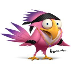 Птах рокер