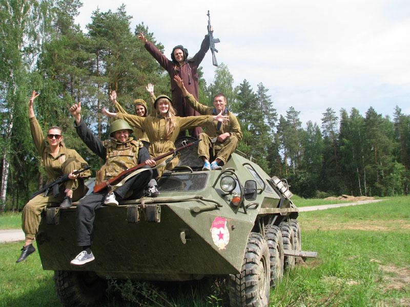 скачать игру на танках - фото 9